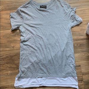 Pacsun oversized t shirt!